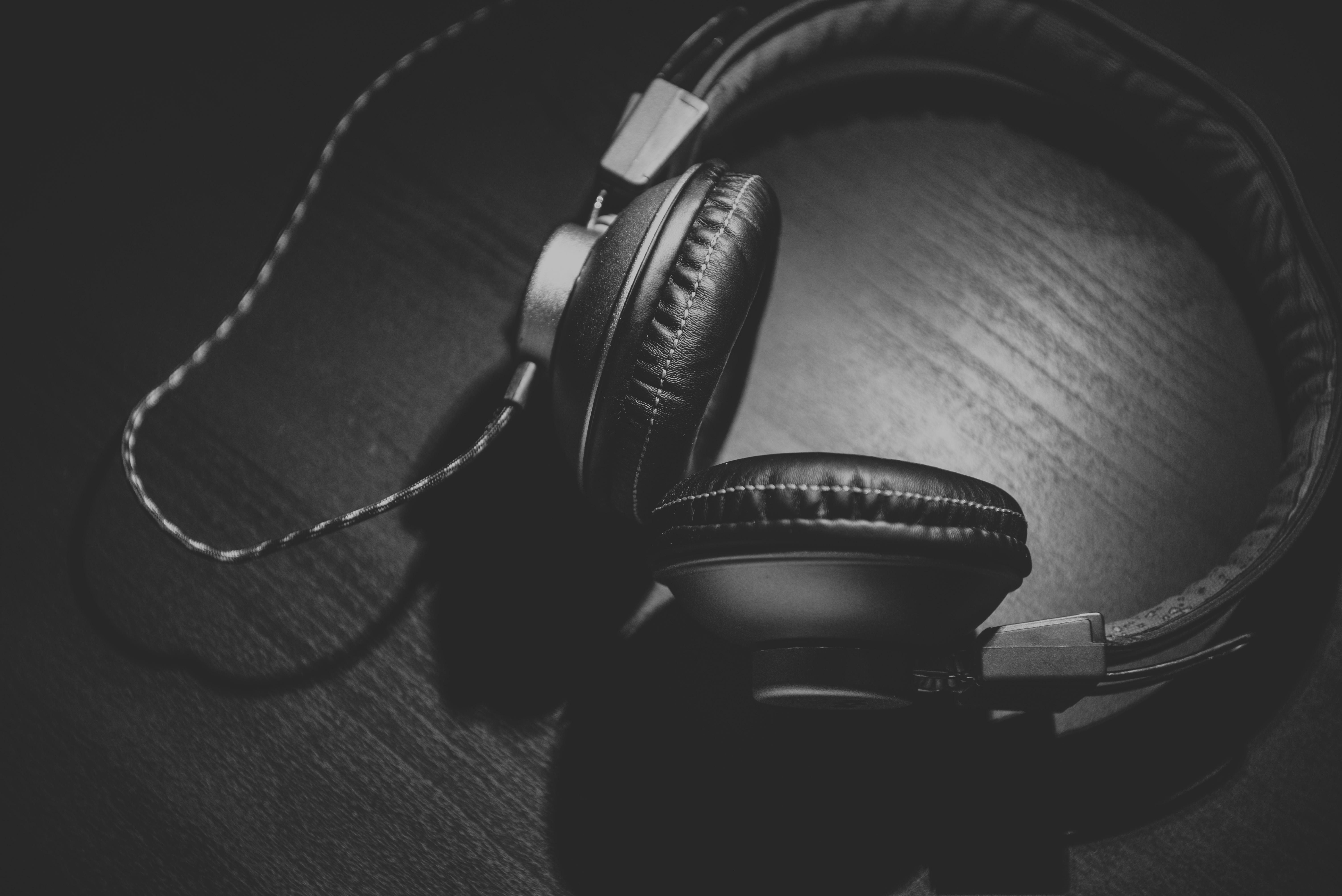 audio content creation