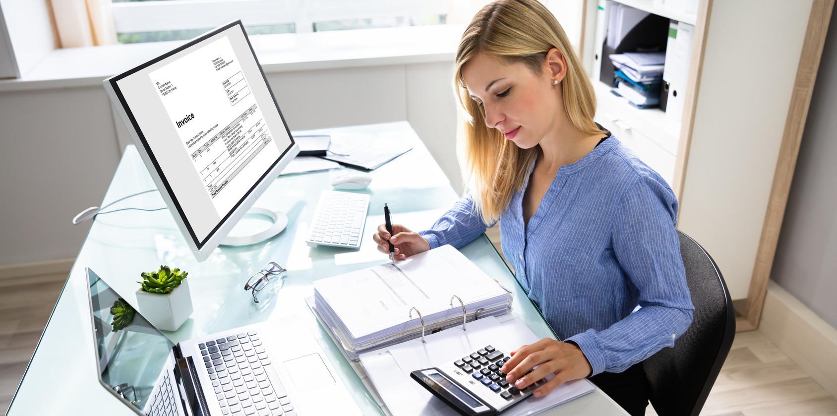 translate financial statements
