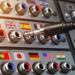 Multilingual Content Creation